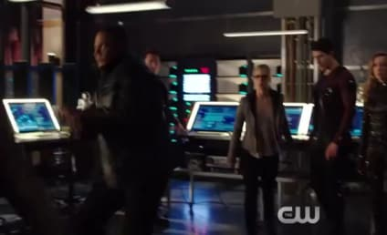Arrow Season 3 Finale Trailer: Oliver Takes Control!