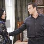 Stefan Confronts Gabigail - Days of Our Lives