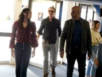 Lethal Weapon Season 2 Episode 20 Review: Jesse's Girl