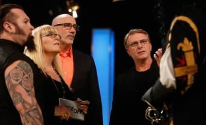 Face Off Season 8 Episode 5: Full Episode Live!