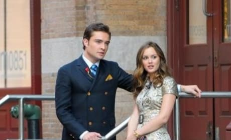 An Ed and Leighton Picture