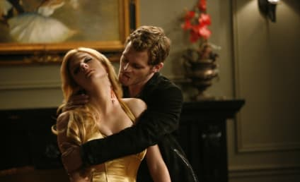 The Vampire Diaries Caption Contest 98