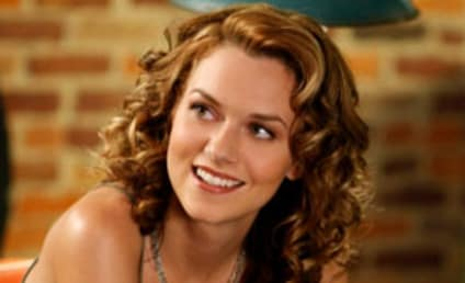 One Tree Hill Spoilers: Peyton's Baby