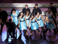 Glee Season 2 Episode 16