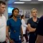Fighting for Family - Chicago Med Season 4 Episode 2