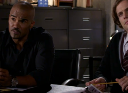 Watch Criminal Minds Season 8 Episode 7 Online