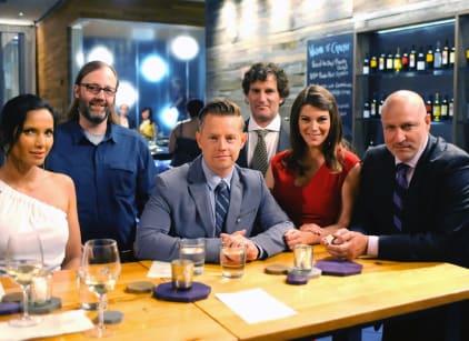 Watch Top Chef Season 12 Episode 12 Online