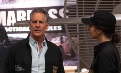 Watch NCIS: New Orleans Online: Season 5 Episode 22