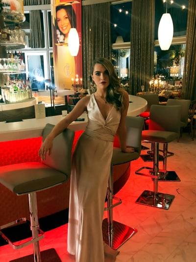 Grand Hotel Season 1 Episode 6 Review Love Thy Neighbor Tv Fanatic