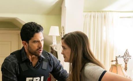 Surprise Ending - Criminal Minds Season 14 Episode 13