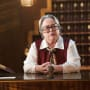 Kathy Bates on AHS: Hotel - American Horror Story Season 5 Episode 1