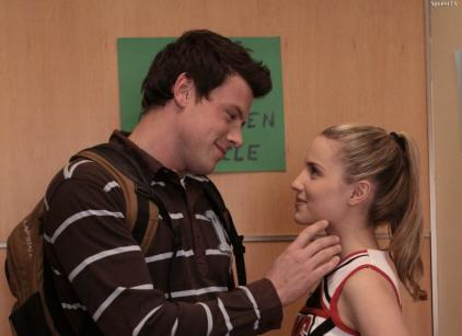 Watch Glee Season 1 Episode 4 Online