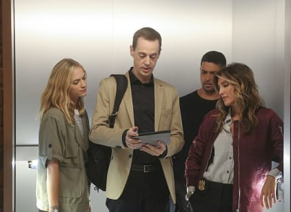 Watch NCIS Season 14 Episode 2 Online