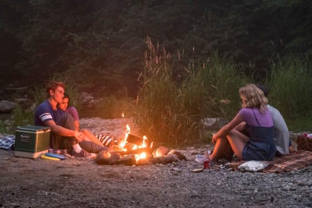 By The Fire - Riverdale Season 3 Episode 1