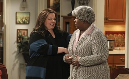 Mike & Molly: Watch Season 4 Episode 17 Online