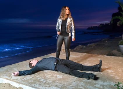 Watch Lucifer Season 3 Episode 19 Online