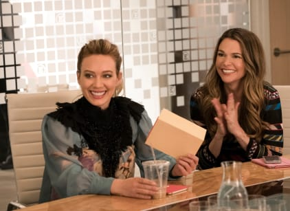 Watch Younger Season 4 Episode 3 Online