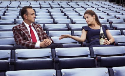 Brockmire Season 3 Episode 2 Review: A Player to Be Named Later
