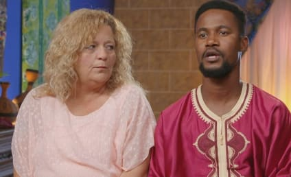 90 Day Fiance Fans Blast TLC For Editing Out Lisa Hamme Using The N-Word With Usman Amar