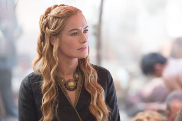 Cersei and the High Sparrow - Game of Thrones Season 5 Episode 3