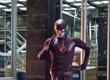 Watch The Flash Season 1 Episode 10 Online
