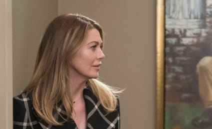 Watch Grey's Anatomy Online: Season 15 Episode 15