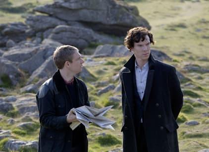 Watch Sherlock Season 2 Episode 2 Online