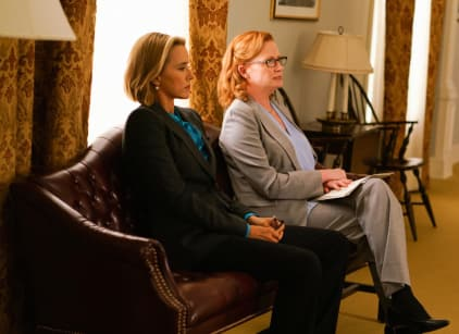 Watch Madam Secretary Season 4 Episode 10 Online