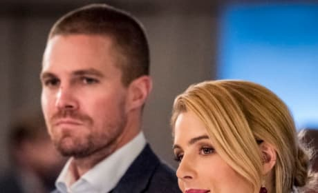Reunited (Tall)  - Arrow Season 7 Episode 8