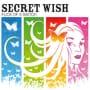Secret wish flick of a switch