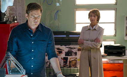 Dexter Review: Mommy Dearest