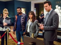 Angie Tribeca Season 1 Episode 4
