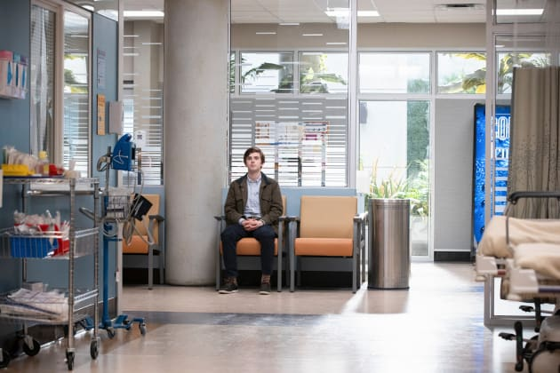 Alone at Last - The Good Doctor Season 2 Episode 18