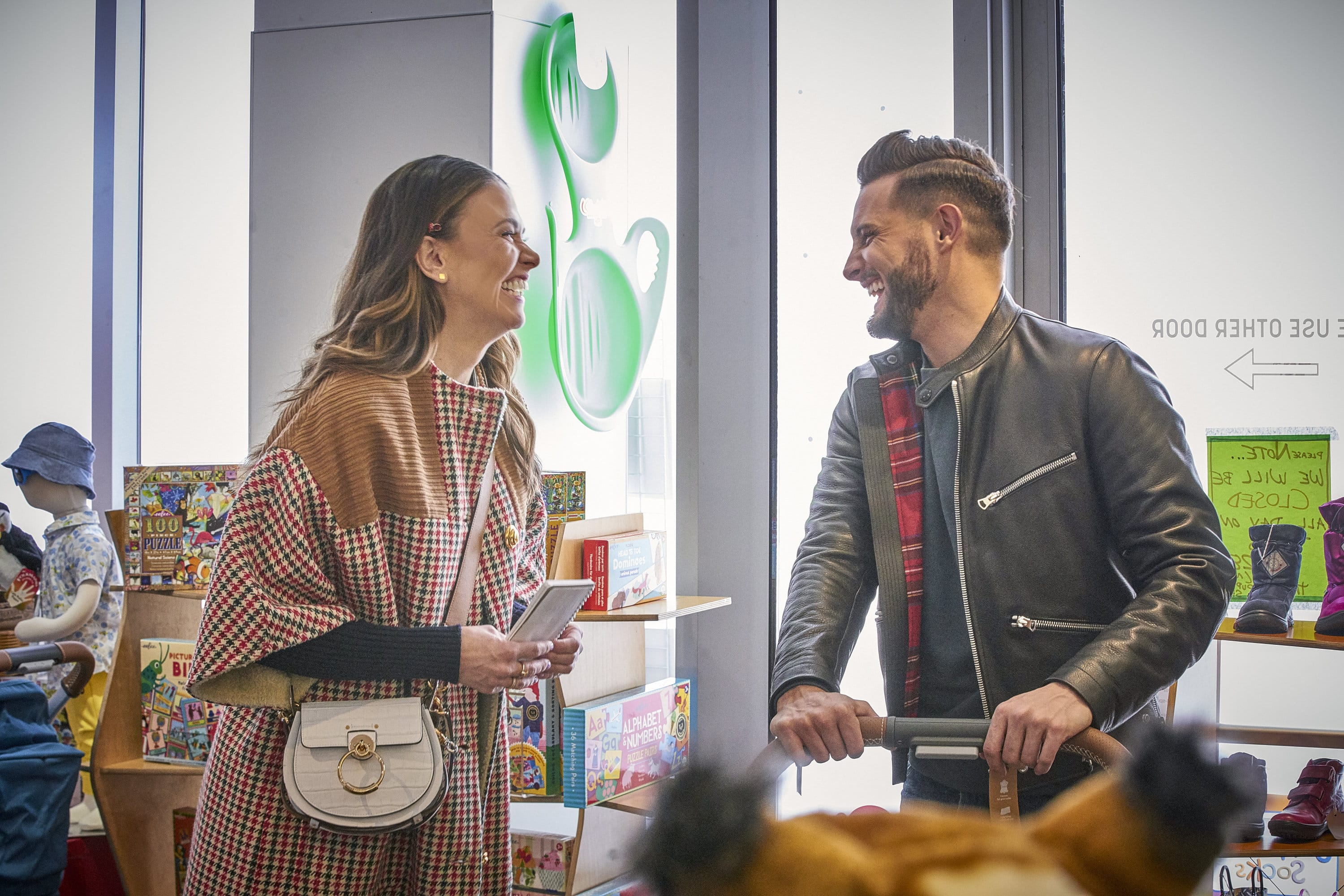 Younger Season 6 Episode 2 Review: Flush With Love - TV Fanatic
