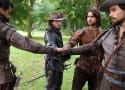 The Musketeers Season 2 Episode 10 Review: Trial and Punishment
