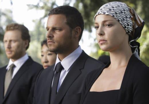 Mr., Mrs. Karev