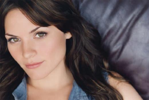 Lauren Bittner Promo Pic