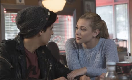 A New Beginning - Riverdale Season 2 Episode 8