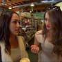 Brie Makes a Shocking Confession - Total Divas