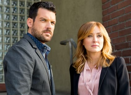 Watch Rizzoli & Isles Season 6 Episode 4 Online