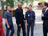 NCIS: Los Angeles Season 2 Episode 5