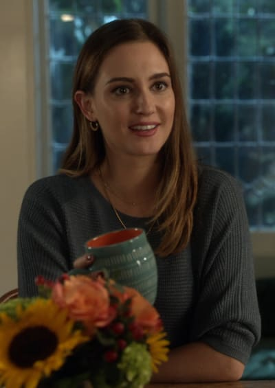 Just Like That - Good Witch Season 6 Episode 3