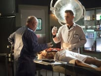 CSI Season 15 Episode 14