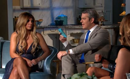 Watch The Real Housewives of New Jersey Online: Reunion 1.0