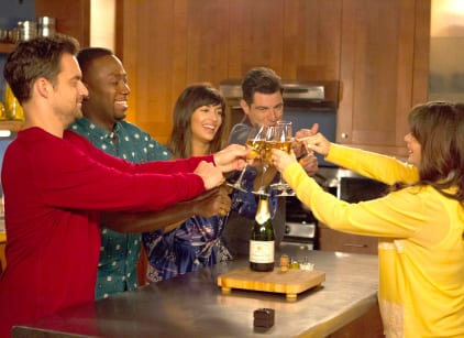 Watch New Girl Season 5 Episode 1 Online