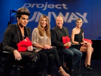 Project Runway Season 9 Episode 9