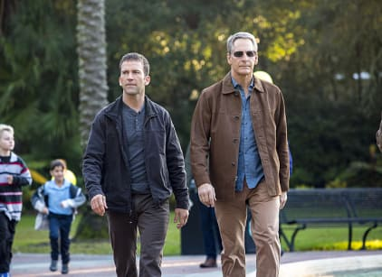 Watch NCIS: New Orleans Season 2 Episode 15 Online