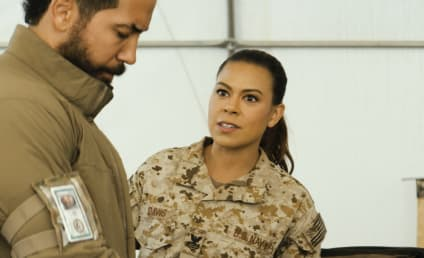 Watch SEAL Team Online: Season 1 Episode 20