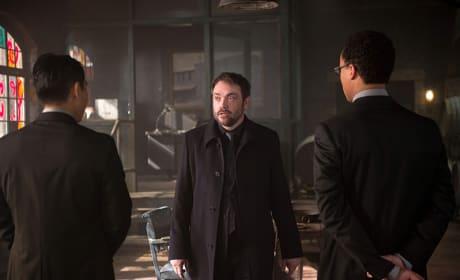 Hello Boys - Supernatural Season 11 Episode 1