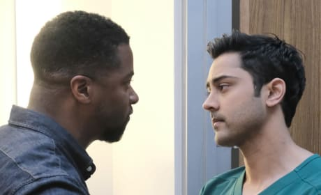 Let Me Handle It - Tall - The Resident Season 2 Episode 20